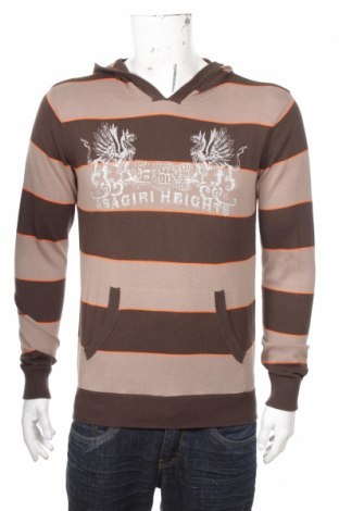 Męski sweter Kenvelo