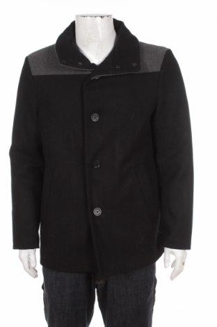 Męski płaszcz Zara Man