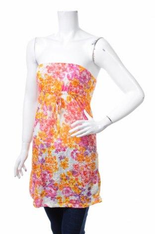 Туника New Look, Размер S, Цвят Многоцветен, 60% памук, 40% полиестер, Цена 4,25лв.