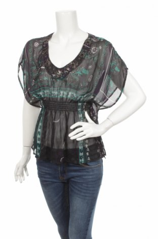 Дамска блуза, Размер S, Цвят Многоцветен, Цена 4,60лв.