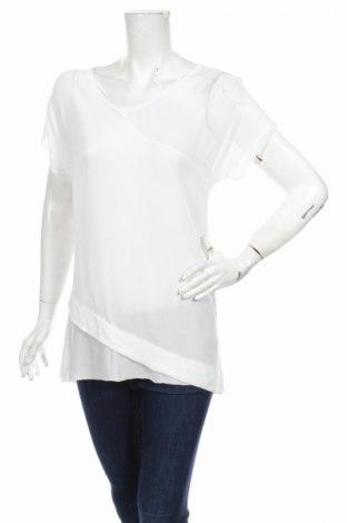 Дамска блуза Aust, Размер M, Цвят Бял, Цена 3,66лв.