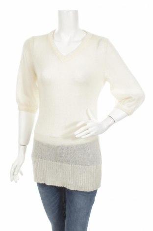 Дамски пуловер Calliope, Размер M, Цвят Екрю, Цена 5,10лв.