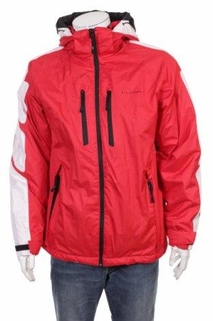 3d25eecf2d Férfi kabát téli sportokhoz Infinity Man - kedvező áron Remixben ...