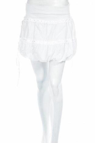 Пола Grifflin, Размер XS, Цвят Бял, 100% памук, Цена 5,67лв.