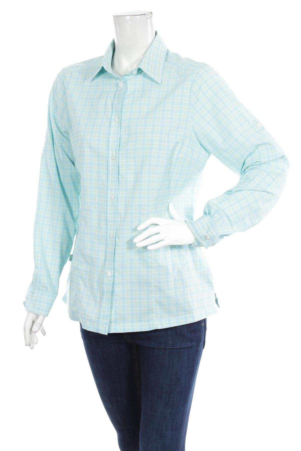 Γυναικείο πουκάμισο Nature Year