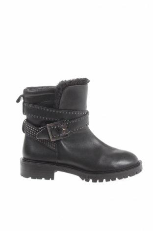 Dámské topánky  Zara