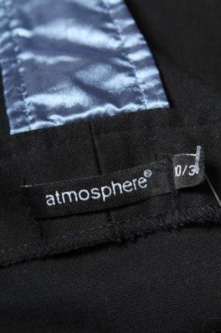 Дамски елек Atmosphere, Размер M, Цвят Черен, 97% памук, 3% еластан, Цена 16,15лв.
