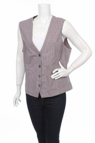Дамски елек Charles Vogele, Размер XL, Цвят Розов, 97% памук, 3% еластан, Цена 20,40лв.