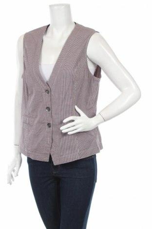 Дамски елек Charles Vogele, Размер XL, Цвят Многоцветен, 97% памук, еластан, Цена 19,00лв.