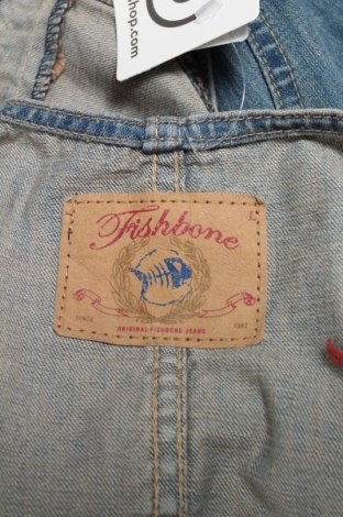 Дамски елек Fishbone