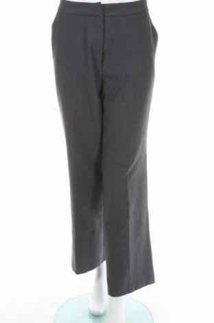Γυναικείο παντελόνι Bay, Μέγεθος L, Χρώμα Γκρί, Πολυεστέρας, Τιμή 2,69€