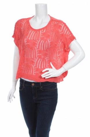 Дамски пуловер Katies, Размер S, Цвят Розов, 75% акрил, 25% полиамид, Цена 4,93лв.