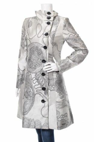 Damski płaszcz Desigual