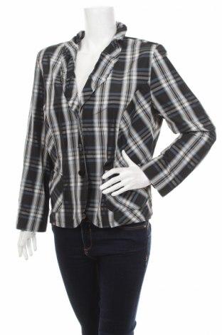 Дамско сако Steilmann, Размер XL, Цвят Многоцветен, Полиестер, Цена 33,15лв.