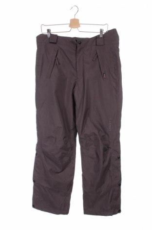 Детски панталон за зимни спортове Craft, Размер 14-15y/ 168-170 см, Цвят Сив, Полиамид, Цена 4,20лв.