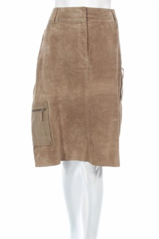 Kožená sukňa  Arma