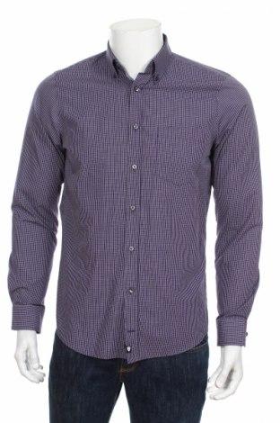 Мъжка риза Strellson, Размер S, Цвят Лилав, Цена 8,50лв.