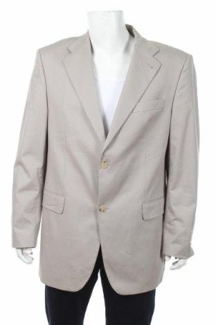 Мъжко сако Pierre Cardin, Размер XL, Цвят Сив, 96% вискоза, 4% еластан, Цена 10,50лв.
