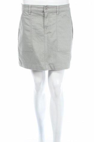 Пола H&M L.o.g.g, Размер M, Цвят Син, 98% памук, 2% еластан, Цена 7,18лв.
