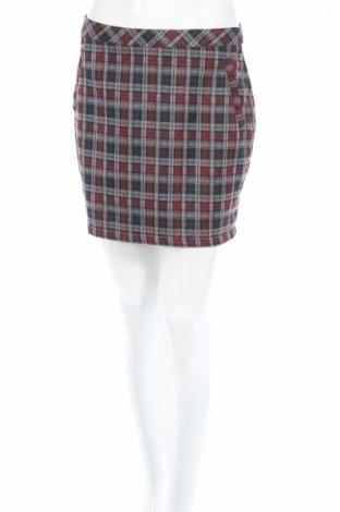 Φούστα Kenvelo, Μέγεθος S, Χρώμα Πολύχρωμο, Πολυεστέρας, Τιμή 4,02€