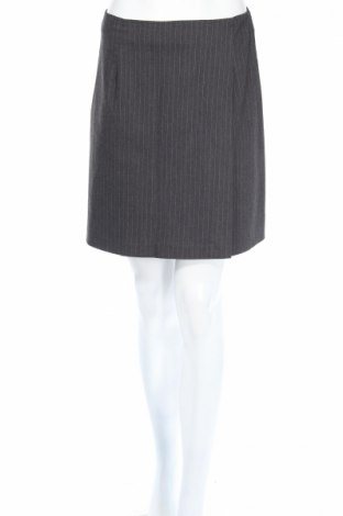 Φούστα Wrapper, Μέγεθος S, Χρώμα Γκρί, Τιμή 2,90€
