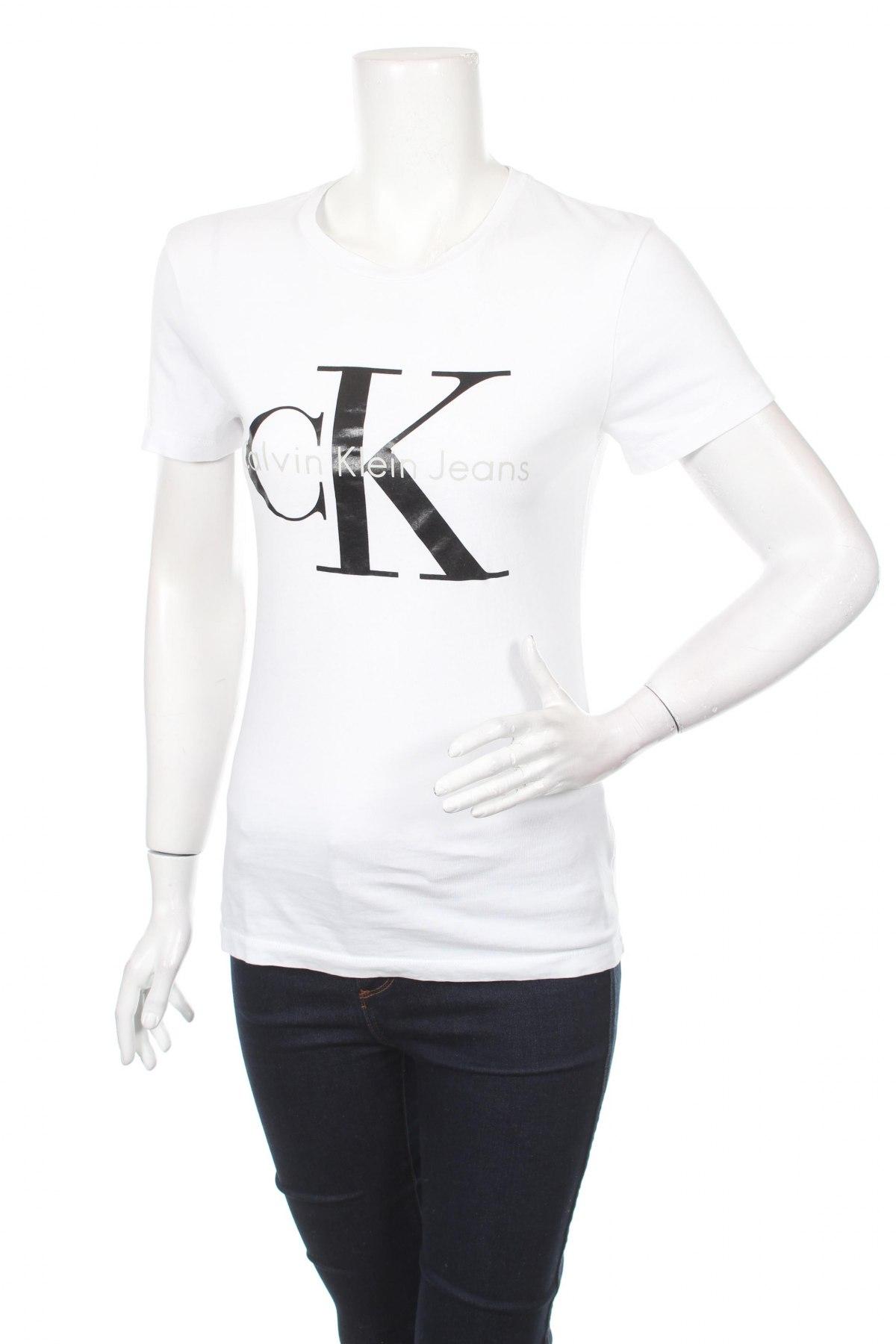 945cb954b0b6 Dámske tričko Calvin Klein Jeans - za výhodné ceny na Remix -  104073631