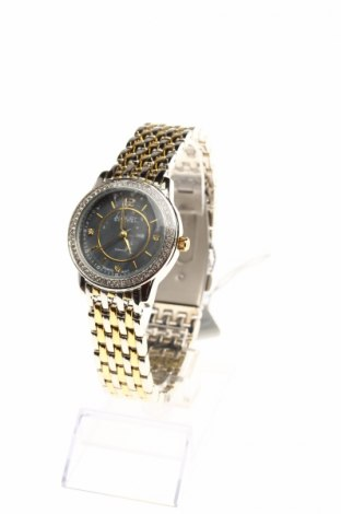 Часовник August Steiner, Цвят Сив, Метал, Цена 134,75лв.