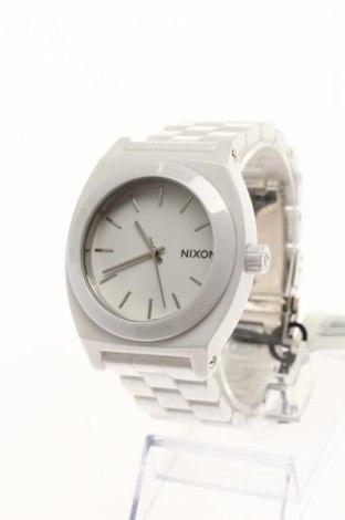 Ρολόι Nixon, Χρώμα Λευκό, Μέταλλο, Τιμή 100,13€