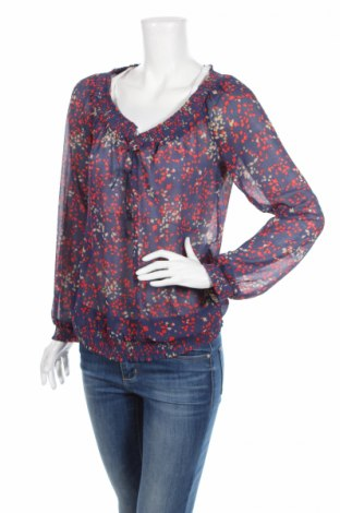 Дамска блуза Esprit, Размер XS, Цвят Многоцветен, Цена 3,78лв.