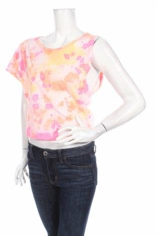 Дамска блуза Isato, Размер S, Цвят Розов, Вискоза, Цена 10,40лв.