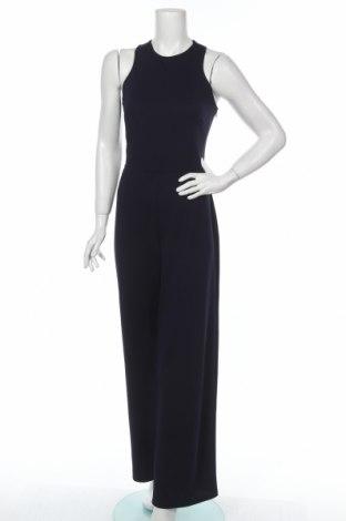 Dámský overal Tfnc London, Rozměr XL, Barva Modrá, 95% polyester, 5% elastan, Cena  232,00Kč