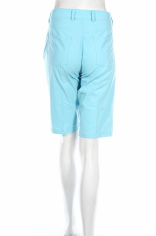 Дамски къс панталон Golfino, Размер M, Цвят Син, 94% полиамид, 6% еластан, Цена 27,04лв.