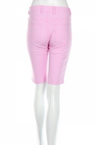 Дамски къс панталон Golfino, Размер L, Цвят Розов, 94% полиамид, 6% еластан, Цена 22,80лв.