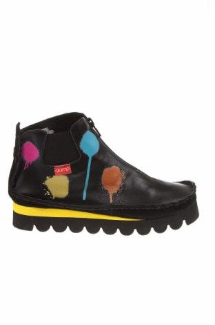 Női cipők Clamp