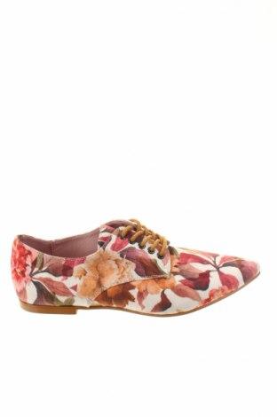 Дамски обувки Deerberg, Размер 37, Цвят Многоцветен, Текстил, Цена 47,60лв.