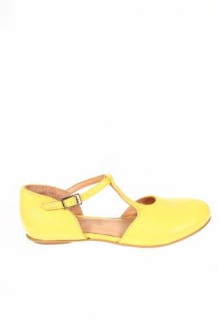Női cipők Martin natur