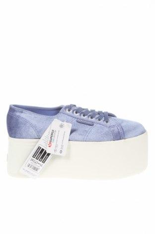 Női cipők Superga