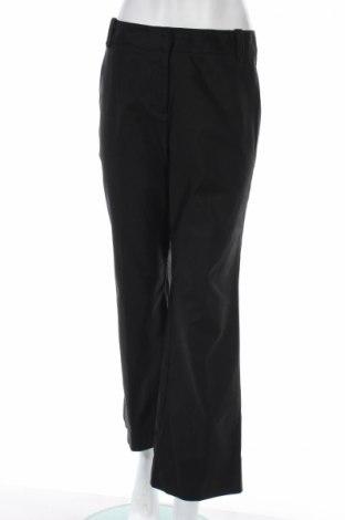 Дамски панталон Ann Taylor, Размер M, Цвят Черен, Цена 8,89лв.