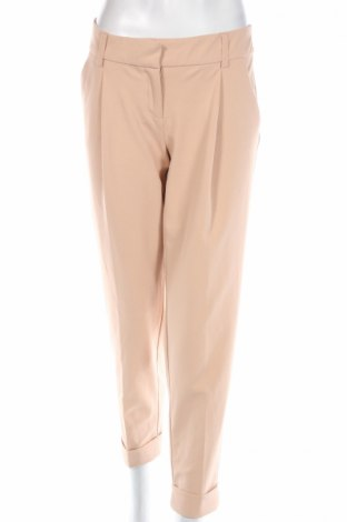 Дамски панталон Fenn Wright Manson, Размер M, Цвят Розов, 96% полиестер, 4% еластан, Цена 18,20лв.