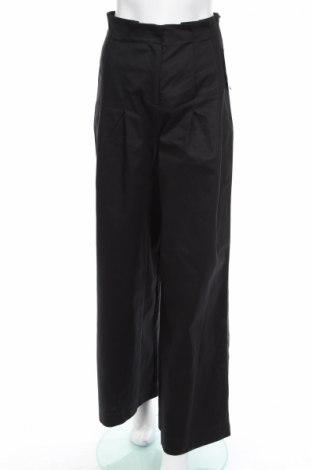 Pantaloni de femei Nly Trend, Mărime XS, Culoare Negru, Bumbac, Preț 38,74 Lei