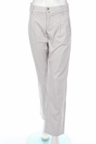 Дамски панталон Street One, Размер M, Цвят Сив, Цена 13,96лв.
