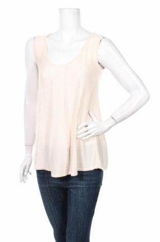 Γυναικείο πουλόβερ New York & Company, Μέγεθος M, Χρώμα Εκρού, Ακρυλικό, Τιμή 4,04€