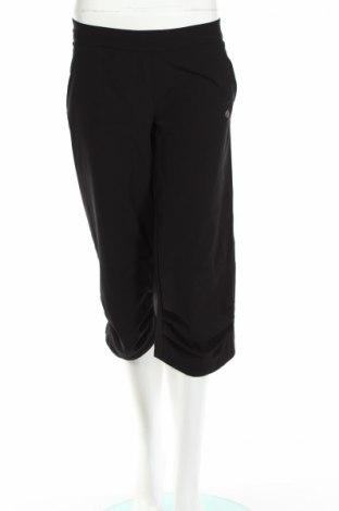 Дамски спортен панталон Soc, Размер M, Цвят Черен, 84% полиестер, 16% еластан, Цена 3,00лв.
