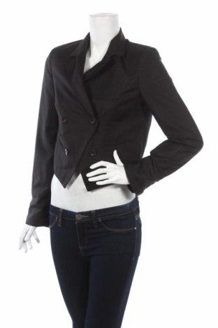 Γυναικείο σακάκι Just Female, Μέγεθος M, Χρώμα Γκρί, Τιμή 3,44€