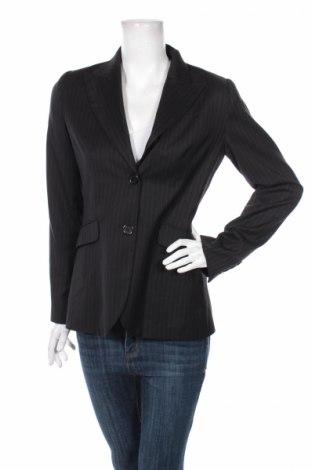 Дамско сако Yumi-Mazao, Размер L, Цвят Черен, 75% полиестер, 25% вискоза, Цена 11,70лв.