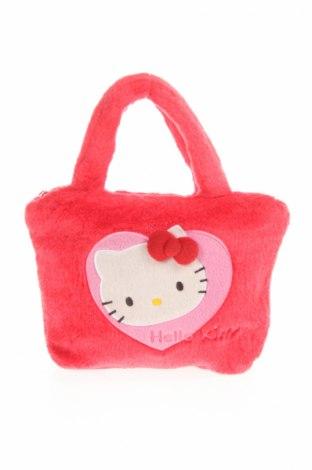 Παιδική τσάντα Hello Kitty
