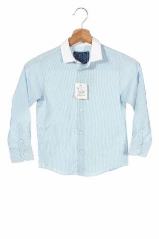 Детска риза Blue Zoo