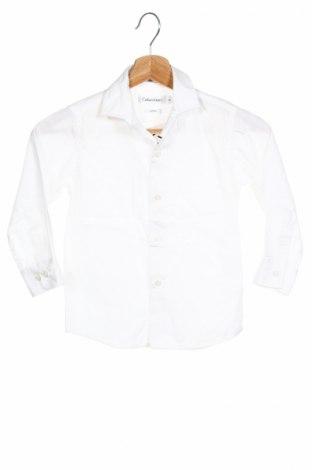 Детска риза Calvin Klein