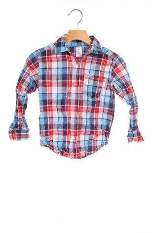 Παιδικό πουκάμισο Carter's