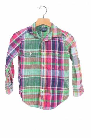 Παιδικό πουκάμισο Polo By Ralph Lauren